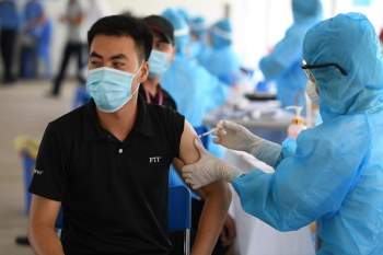 Đề nghị Trung Quốc hỗ trợ ngư dân Việt Nam tránh bão số 8