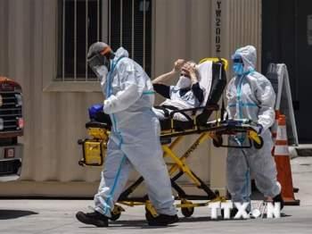 Dịch COVID-19: Cuba ghi nhận số ca tử vong trong ngày cao nhất