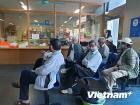 Thủ tướng phê duyệt Chương trình chăm sóc sức khỏe người cao tuổi