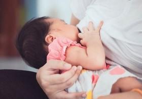 Sữa mẹ có thể giúp chống lại SARS-CoV-2