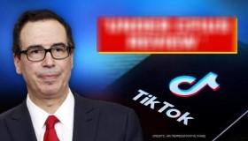 Đóng cửa TikTok nếu thỏa thuận với Oracle không đáp ứng yêu cầu bảo mật