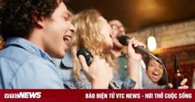 Nguy cơ vỡ phổi, xuất huyết não nếu cố hát lên giọng cao