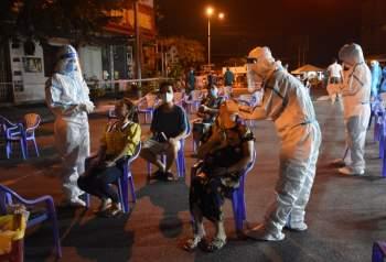 32 ca nghi nhiễm Covid-19 tại khu công nghiệp ở Đà Nẵng