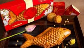 Ẩm thực truyền thống: Những tên tuổi làm nên thương hiệu bánh Trung thu Hải Phòng