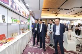 Lễ hội ẩm thực Việt - Hàn 2020: Thêm nhiều trải nghiệm hấp dẫn