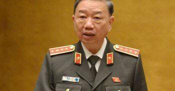 Bộ trưởng Tô Lâm: Đảm bảo tuyệt đối an toàn Đại hội đại biểu toàn quốc lần thứ XIII của Đảng