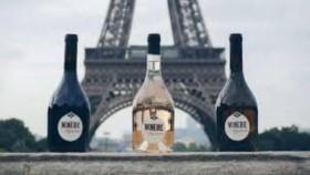 Loại rượu vang độc đáo được sản xuất ngay tại Tháp Eiffel