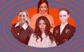 5 người phụ nữ vận hành các thương hiệu thời trang nổi tiếng mang tầm ảnh hưởng trên thế giới
