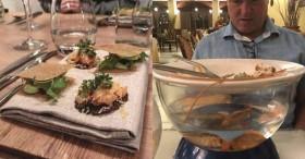 Loạt đồ ăn khi lên mâm của các nhà hàng siêu trí tuệ khiến dân mạng cười ngất vì độ vô lý có 1-0-2
