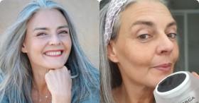 Nữ giáo viên 53 tuổi bật mí bước chăm da xoay quanh 3 sản phẩm đinh: Dùng đúng 1 loại serum và duy trì mấy chục năm chưa chán