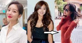 Ngọc nữ của Lee Dong Wook: Từng béo tròn nhưng cuối cùng vẫn thon thả gợi cảm nhờ duy trì uống 1 loại nước mỗi tối và 6 tip giữ dáng hiệu nghiệm