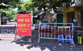 5 người nhiễm Covid-19 ở Đà Nẵng làm cùng cơ quan