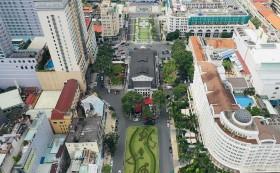 Đề xuất mở thêm phố đi bộ ở trung tâm TP.HCM: Cận cảnh 5 tuyến đường được ủng hộ nhất