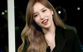 Tzuyu sắp bị tiếm ngôi đến nơi rồi: Mina đổi kiểu tóc đẹp tuyệt ai nhìn cũng mê, chạm luôn đến đỉnh cao nhan sắc