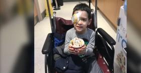 Liệu pháp thay gene giúp bé trai mù lòa  lấy lại được thị lực