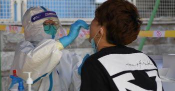 Trung Quốc bùng phát ổ dịch COVID-19 lớn nhất sau nhiều tháng