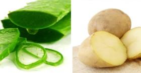 Những loại thực phẩm giúp túi mỡ mắt biến mất