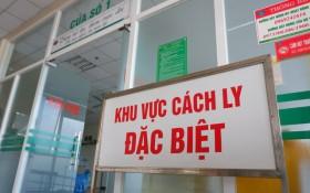 Đến sáng nay, 51 ngày Việt Nam không ca mắc mới COVID-19 trong cộng đồng