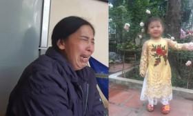 Nỗi ám ảnh vụ bé 3 tuổi bị mẹ và cha dượng đánh đến chết