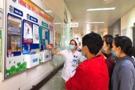 Bản tin dịch COVID-19 trong 24h: Việt Nam 45 ngày không lây nhiễm trong cộng đồng, thế giới dịch bệnh phức tạp