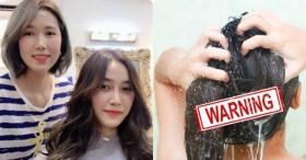 Chủ Salon tóc người Hàn chỉ ra sai lầm tai hại khi gội đầu: Hội con gái Hàn không bao giờ mắc phải vì hại tóc cực kỳ