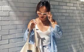 3 beauty blogger Việt có style xịn sò chuẩn fashionista nàng nào cũng nên follow để học hỏi cách ăn mặc
