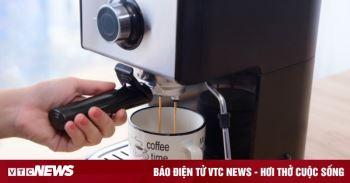 Beko ra mắt máy pha cà phê tự động, tạo nên ly cà phê chuẩn vị
