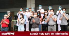 22 ngày Việt Nam không ghi nhận ca mắc COVID-19 mới trong cộng đồng