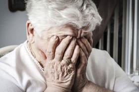 Hệ lụy của bệnh trầm cảm tuổi già