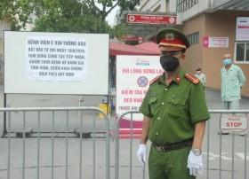 Chiều 21-10: Việt Nam có thêm 3 ca nhiễm COVID-19 mới