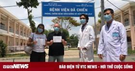 Thêm 3 bệnh nhân COVID-19 được công bố khỏi bệnh, Việt Nam chữa khỏi 201 ca