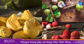 Bị nóng, nổi mụn tránh ăn những loại quả này
