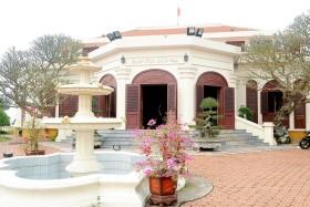 Biệt thự Bảo Đại, Đồ Sơn được công nhận là điểm du lịch
