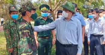Bộ Y tế yêu cầu Viện Pasteur lập phòng xét nghiệm COVID-19 tại Hà Tiên