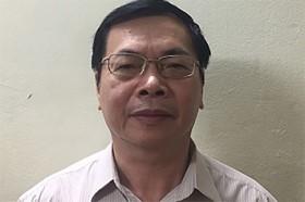 """Cựu bộ trưởng Vũ Huy Hoàng bị ung thư: Có phải """"án tử""""?"""