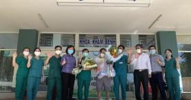 Bệnh nhân Covid-19 cuối cùng ở Đà Nẵng xuất viện