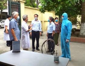 Gia tăng các bệnh nhân mắc sốt xuất huyết ở Hà Nội, Sở Y tế ra khuyến cáo