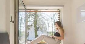 Cách sử dụng máy lọc không khí trong nhà giúp hạn chế sự lây lan của Covid-19