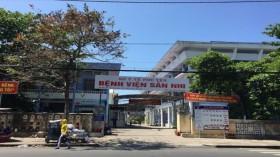Cách chức Giám đốc Bệnh viện Sản Nhi tỉnh Phú Yên