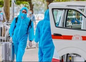Việt Nam thêm 8 ca mắc mới COVI -19, trong đó có ba trẻ em