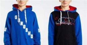 Canada thu hồi hơn 2.000 chiếc áo có nguy cơ gây ngạt khí cho trẻ em