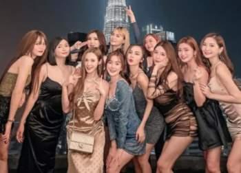 Nhóm hot girl Malaysia bị chỉ trích vì tiệc tùng bất chấp dịch COVID-19