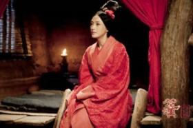 """Vua nhà Hán vì sao bị vợ """"cắm sừng"""" lại nhắm mắt làm ngơ?"""