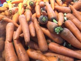 Thực phẩm giàu vitamin A nên đưa vào chế độ ăn uống của bạn