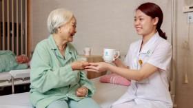 Đầu tư ngân sách cho chăm sóc sức khỏe người cao tuổi
