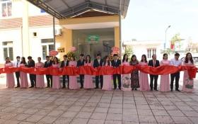 Khai trương cơ sở chạy thận nhân tạo tuyến huyện đầu tiên ở Nghệ An