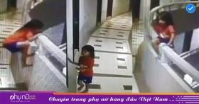 Con gái 10 tuổi cứ nửa đêm lại lẻn ra phòng khách ngủ, mẹ kiểm tra camera mới toát mồ hôi khi chứng kiến sự thật không ngờ tới