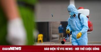 55 ngày Việt Nam không có ca COVID-19 mới trong cộng đồng