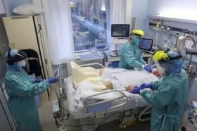 Covid-19: Dịch bệnh tiếp tục càn quét châu Âu, nhiều nước thắt chặt hạn chế
