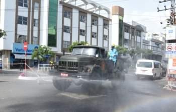 Đà Nẵng: Tạm dừng vận tải hành khách đi/đến 6 tỉnh, khẩn cấp tìm người đến địa điểm có ca mắc Covid-19